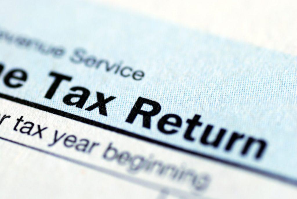 tax return germany
