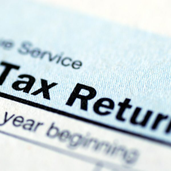 tax return germany