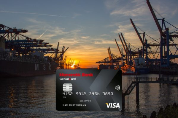 free visa credit card with 50 euro bonus