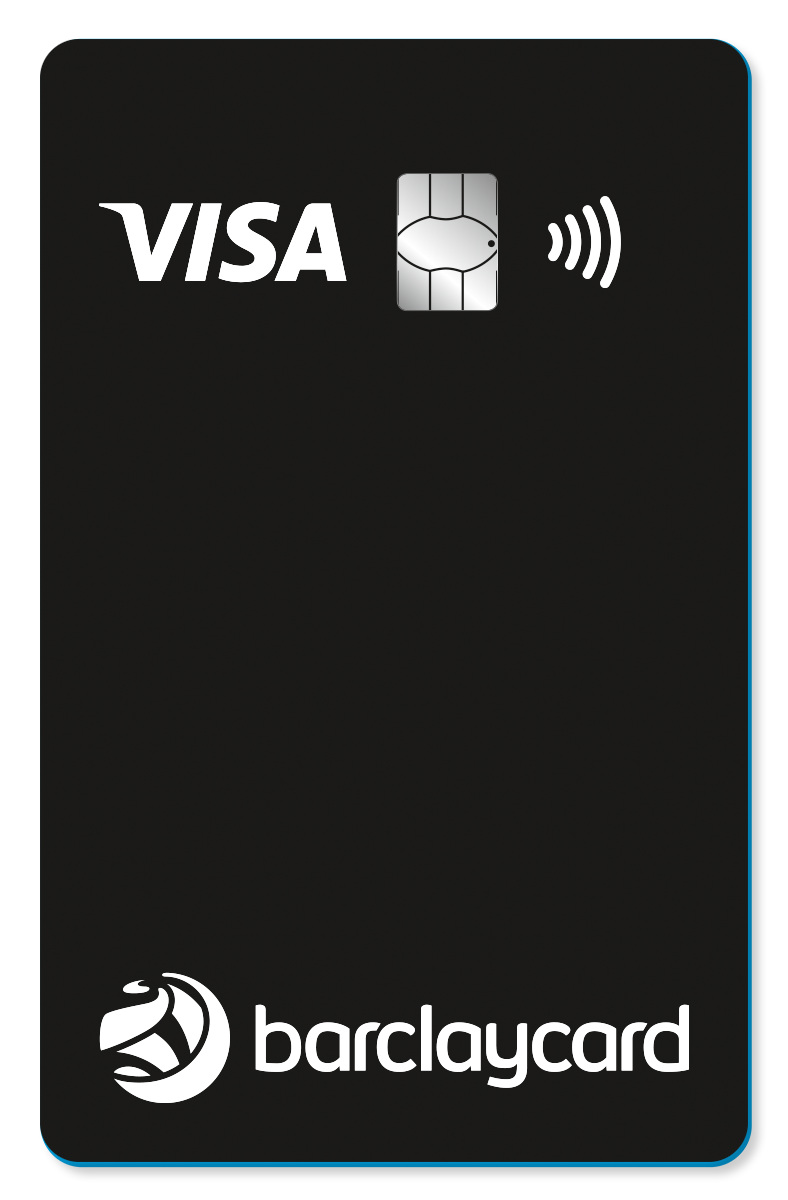 free credit card barclay visa card
