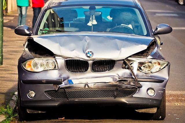 car accident liability insurance exceptions
