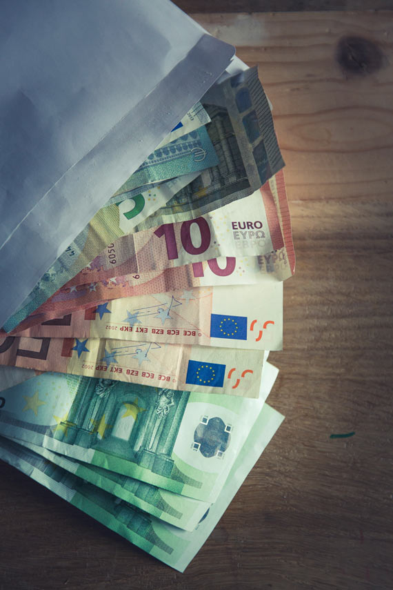 FAQ personal loan Germany