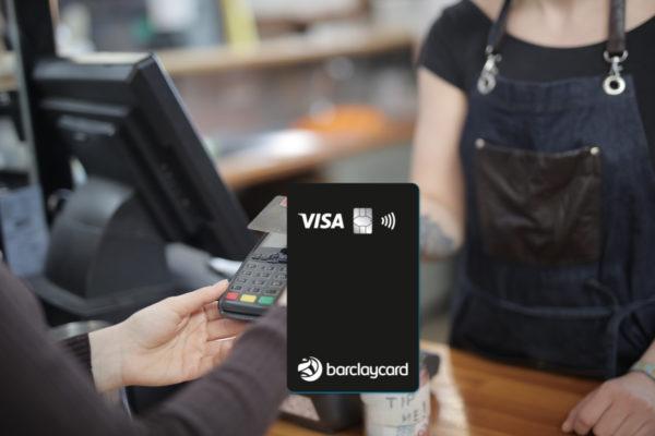 free barclaycard visa card