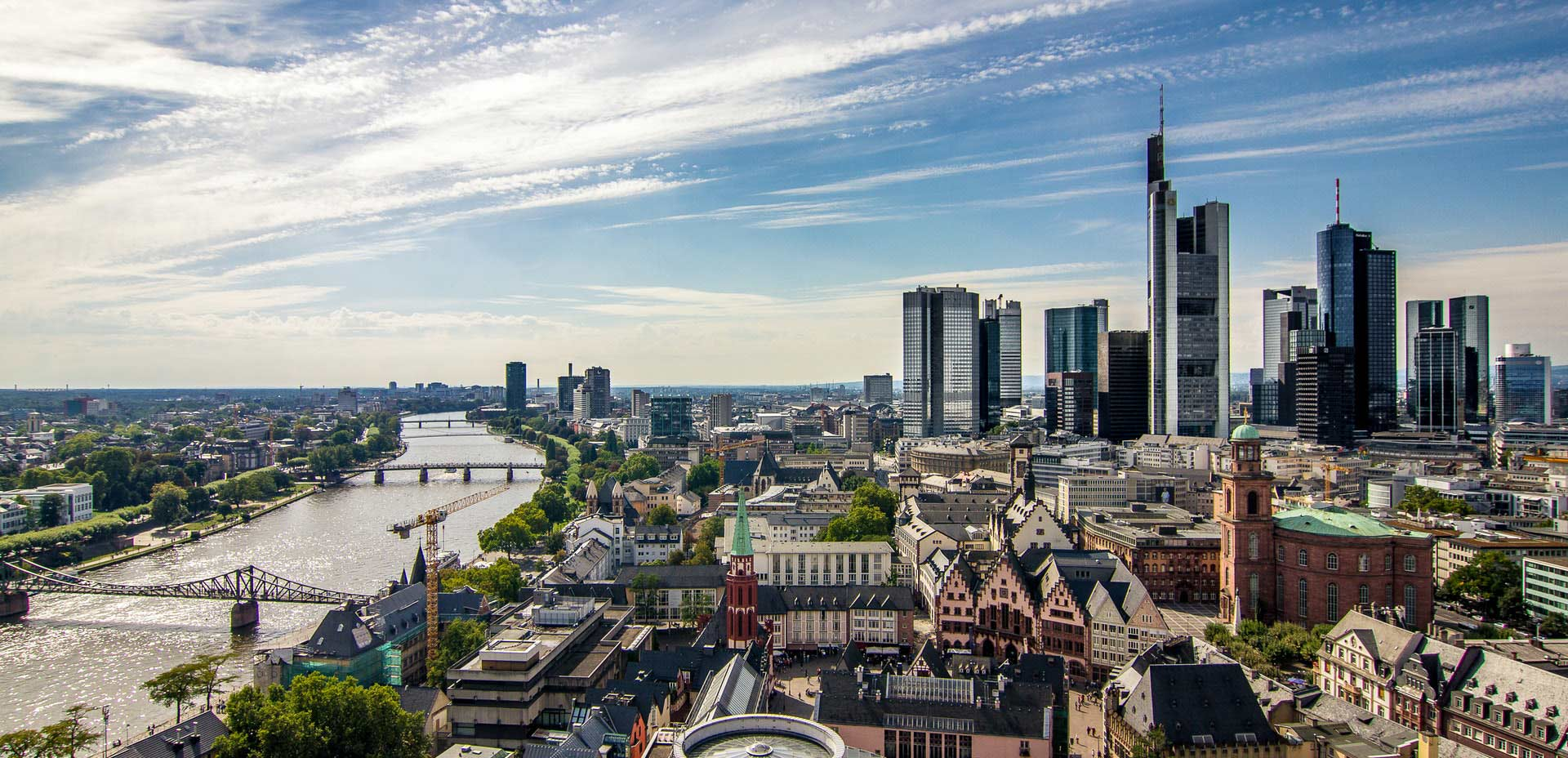 Business Bank Account Germany